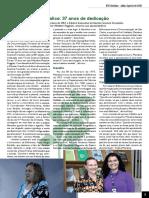 Informativo - IPEF Notícias - Perfil Marialice Poggiani