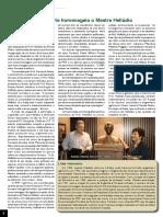 Informativo - IPEF Notícias - Homenagem Helládio do Amaral