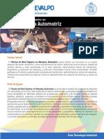 FICHA Mecanica Automotriz v2