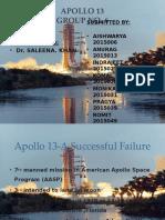 Apollo 13_group 6_section A