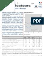 Les chiffres du chômage en France - décembre 2015