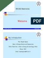 Digital Electronics by rajesh