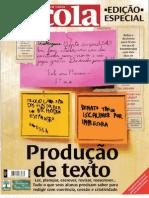 Nova Escola Producao Textual