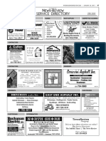 Riverhead News-Review Service Directory