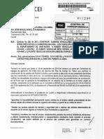 187 Trabajos de Cortes Para Desvios en La Zona Del Puente La Judia 07 10 2014