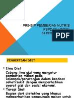 4. Prinsip Nutrisi 2015
