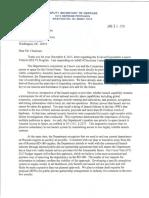 ULA Letter to Sen McCain