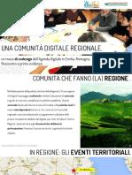 Costituente Digitale Emilia Romagna
