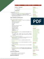 Gramáticas Las Interjecciones - Ejemplos