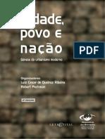 Cidade Povo Nacao2ed