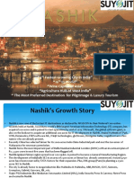 Nashik's Growth Story