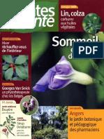 Plantes & Santé n°107