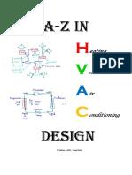 A-Z in HVAC Design (1)