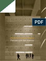 Pensar Con Las Manos (2a. Ed. )
