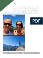 Billete Machu Picchu
