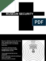 Museum Security