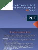 Planul de Afaceri Al Clinicii