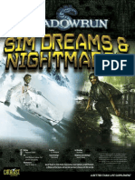 Sim Dreams and Nightmares