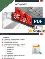 Presentación SEW Eurodrive