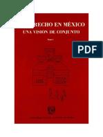1_El Derecho en Mexico_una Vision Integral