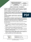 Capítulo 8. Programa de Seguimiento y Monitoreo