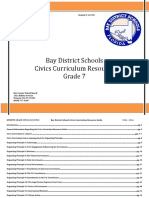 bds civics curriculum guide for 2015 - 2016 updated 9-14-15
