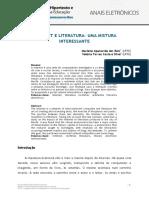 MarleneRais&ValeriaSilva-Interneteliteratura