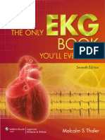The Only EKG Book You Need