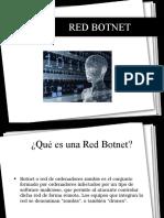 Red Botnetii
