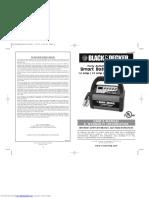 Vec1089abd Users Manual