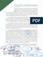Comunicado desde Guasdualito a Maduro 2/2