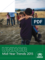 Refugees 2015