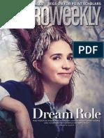 Metro Weekly - 01-28-16 - Holly Twyford