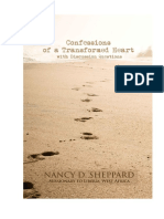 Confessions of a Transformed He - Nancy D. Sheppard