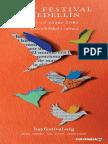 Hay Festival Medellin 2016 Programación