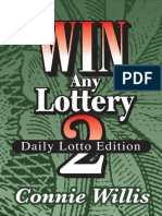 Win Any Lottery 2 - Connie Willis