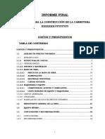 Costos y Presupuestos TESA ABC