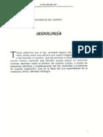 Iriologia Nivel 1
