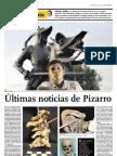 Francisco Pizarro y la investigación en sus restos óseos llevada a cabo por el PAIBHFP