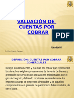 6b. Cuentas por Cobrar.pptx