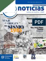 Geo Noticias 189