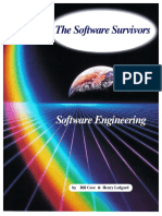 The Software Survivors