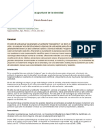 Tratamiento Nutricional y Acupuntural de La Obesidad