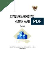 167374977 JCI Versi Indonesia Standar Akreditasi Rs Indonesia