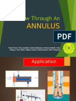 Tugas Powerpoint Annulus