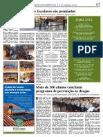 Diário Oficial – Educação e Esporte - Outubro/2014