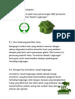 Arsitektur Ramah Lingkungan (From SPA)