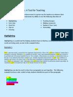word processors portfolio status2