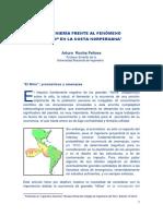 La Ingenieria Frente Al Fen 2014