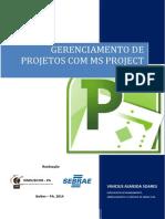 Gerenciam. de Proj. Com Ms Project 2010 - Senai-sinduscon.reduzida